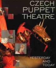 Czech puppet