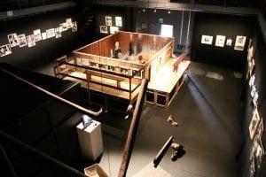 Grotowski Exhibition