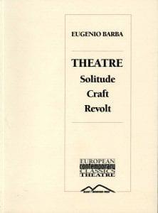 Theatre Solitude Craft Revolt