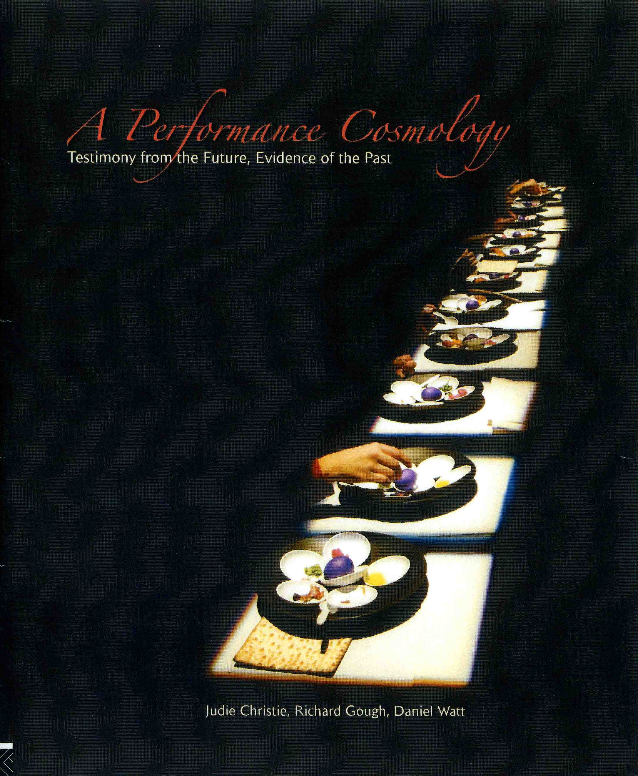 Performance Cosmology