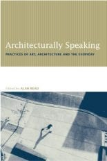 architecturally speacking