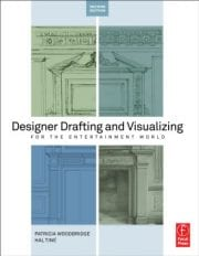 designer drafting